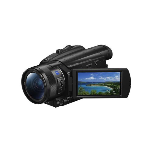 Sony FDR AX700 4K Camcorder Online Buy Mumbai India 1