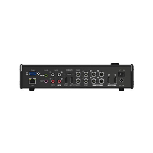 AVMatrix VS0601U Mini 6 Channel SDIHDMI Multi format Streaming Switcher Online Buy Mumbai India 2