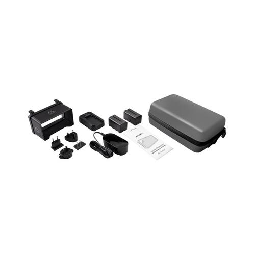 Atomos 522 Accessory Kit for Shinobi Shinobi SDI Ninja V Monitors Online Buy Mumbai India 1