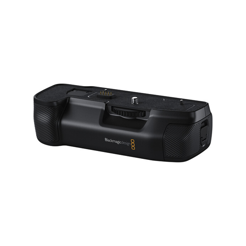 Blackmagic Design Pocket Cinema Camera Battery Grip for 6K Pro Online Buy Mumbai India 1