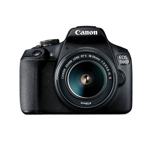 Canon EOS 1500D with EF S18 55 IS II Lens Online Buy Mumbai India 1