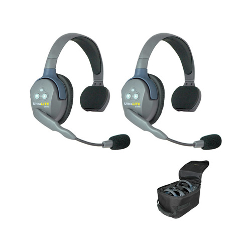 Eartec UL2S UltraLITE 2 Person Headset System Online Buy Mumbai India 1
