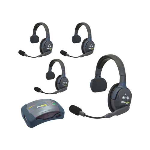 Eartec UltraliteHub 4 Person System Online Buy Mumbai India 1