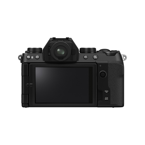 Fujifilm X S10 Mirrorless Digital Camera with 16 80mm Lens 2