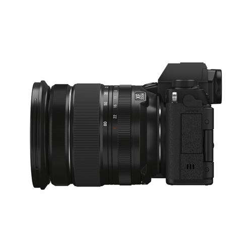 Fujifilm X S10 Mirrorless Digital Camera with 16 80mm Lens 4