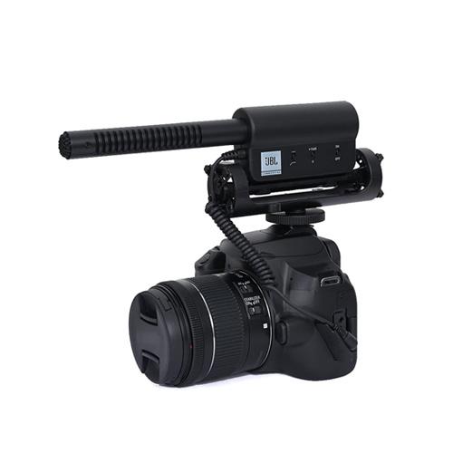 JBL CSSG10 On Camera Shotgun Microphone Online Buy Mumbai India 3