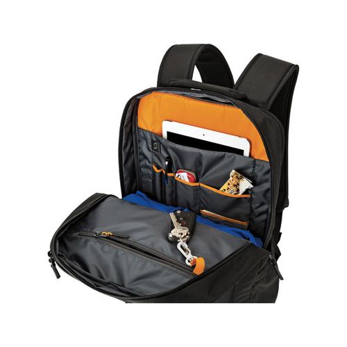 Lowepro Urbex BP 20L Backpack Black 3