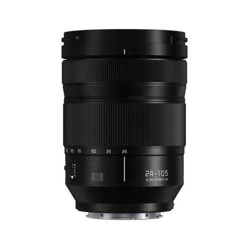Panasonic Lumix S 24 105mm f4 Macro O.I.S. Lens Online Buy Mumbai India 1