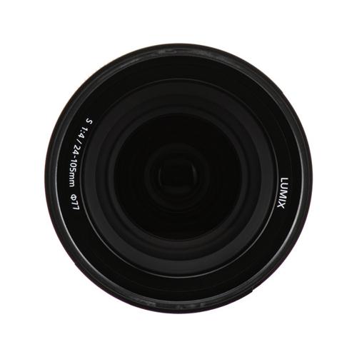 Panasonic Lumix S 24 105mm f4 Macro O.I.S. Lens Online Buy Mumbai India 5