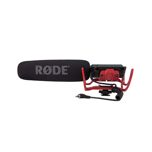 Rode VideoMic with Rycote Lyre On Camera Microphone Online Buy Mumbai India 2