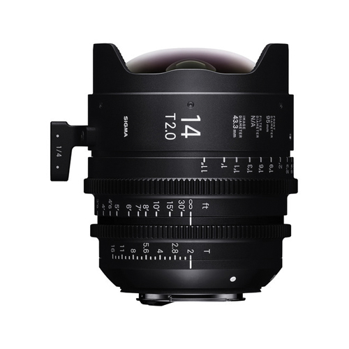 Sigma FF High Speed 7 Prime Lens Kit with Case Online Buy Mumbai India 2