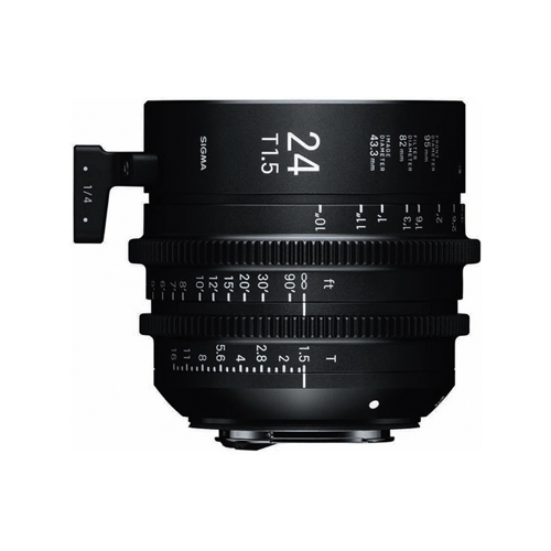 Sigma FF High Speed 7 Prime Lens Kit with Case Online Buy Mumbai India 4