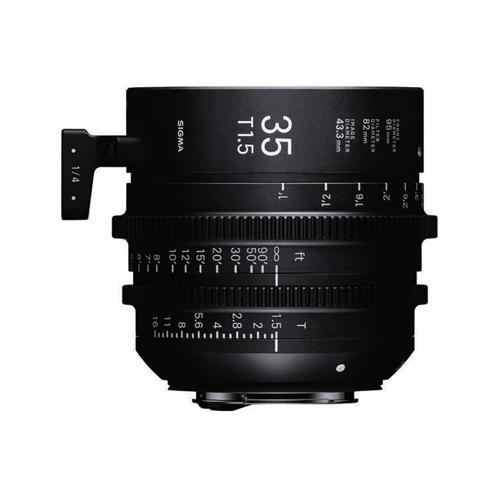 Sigma FF High Speed 7 Prime Lens Kit with Case Online Buy Mumbai India 5