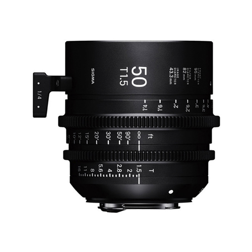 Sigma FF High Speed 7 Prime Lens Kit with Case Online Buy Mumbai India 6