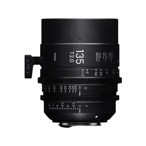 Sigma FF High Speed 7 Prime Lens Kit with Case Online Buy Mumbai India 8