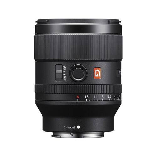 Sony FE 35mm f1.4 GM Lens Online Buy Mumbai India 1