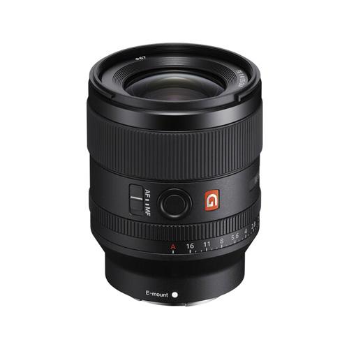 Sony FE 35mm f1.4 GM Lens Online Buy Mumbai India 2