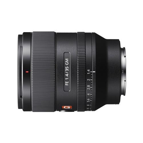 Sony FE 35mm f1.4 GM Lens Online Buy Mumbai India 3
