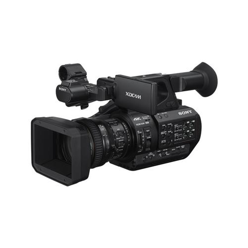 Sony PXW Z280 4K 3 CMOS 1222 Sensor XDCAM Camcorder Online Buy Mumbai India 1