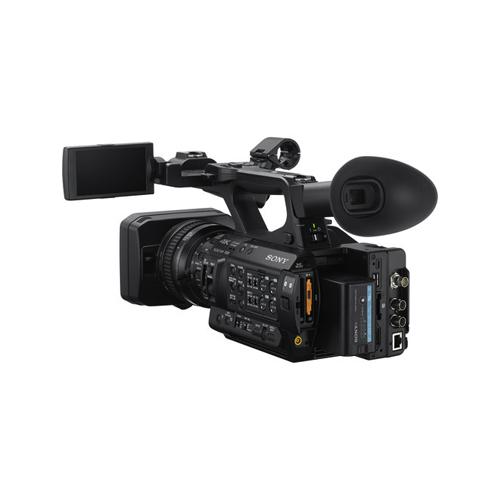 Sony PXW Z280 4K 3 CMOS 1222 Sensor XDCAM Camcorder Online Buy Mumbai India 2