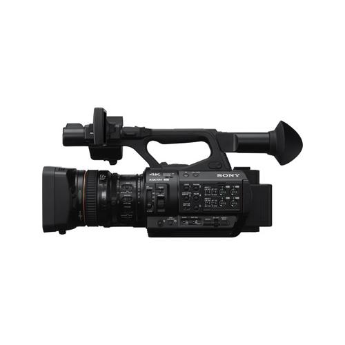 Sony PXW Z280 4K 3 CMOS 1222 Sensor XDCAM Camcorder Online Buy Mumbai India 3