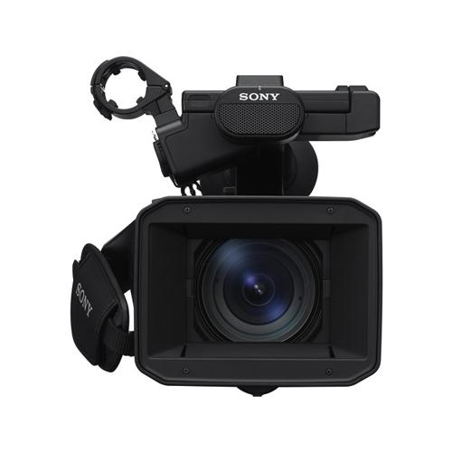 Sony PXW Z280 4K 3 CMOS 1222 Sensor XDCAM Camcorder Online Buy Mumbai India 5