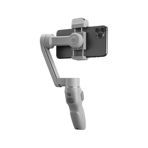 Zhiyun Tech Smooth Q3 Smartphone Gimbal Stabilizer Online Buy Mumbai India 3