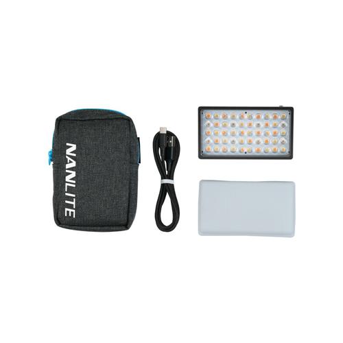 Nanlite LitoLite 5C RGBWW Mini LED Panel Online Buy Mumbai India 1