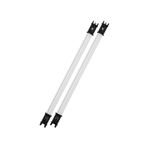 Nanlite PavoTube 15C 2 RGBW LED Tube with Internal Battery 2 Light Kit Online Buy Mumbai India 1
